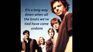 Gin Blossoms- Follow You Down lyrics HD