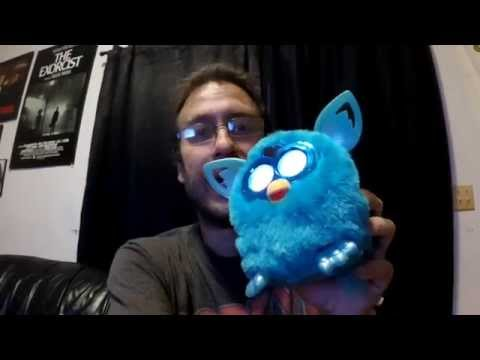 Furby Boom Speaker Replacement - Not Talking / No sound / Dead Furby