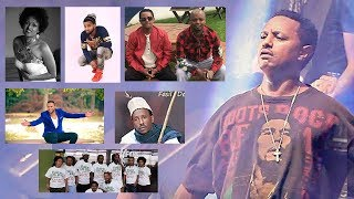 Breaking News  - Teddy Afro | More than 20 Ethiopian Artists standing With Teddy Afro