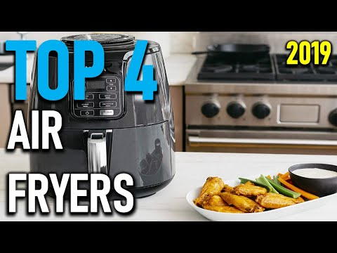 best-air-fryers-to-buy-in-2019