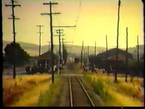 SN: Sacramento Northern Railway Oral History and Pictures from a former rider