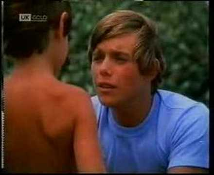 Christopher Atkins in Dallas (Part 5 of 8)