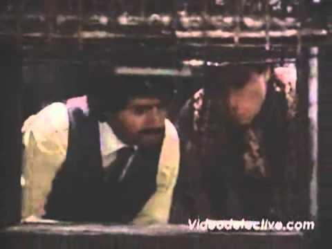 The Dumb Waiter Trailer 1987