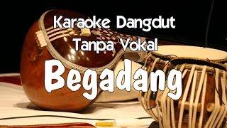 Karaoke Begadang Dangdut ( Ridho Rhoma )