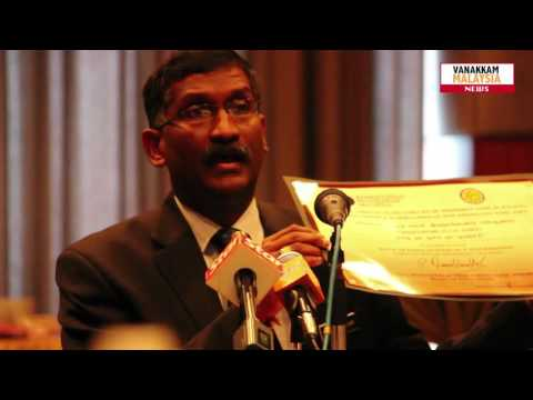 200 years of Tamil language education in Malaysia