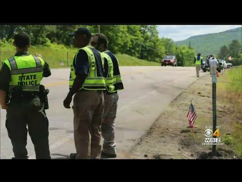 2 Victims Of NH Motorcycle Crash Were Lakeville Residents