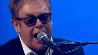 Elton John- Wouldn