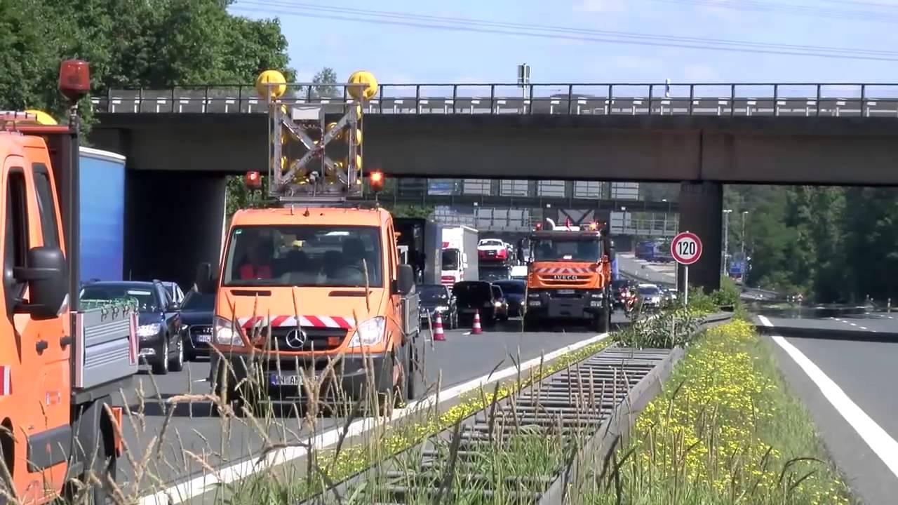 Lkw Unfälle Videos