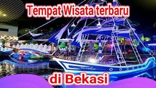 15 Tempat wisata di Bekasi Yang Sedang Hits