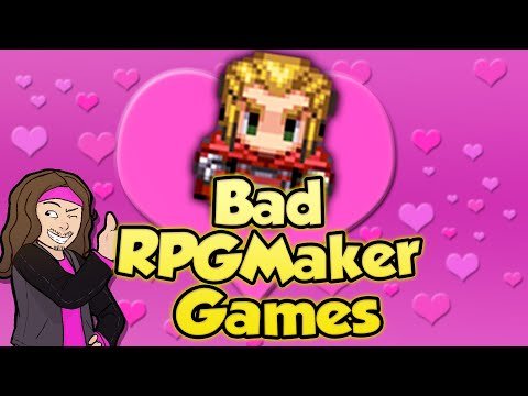 FD: The Worst RPGMaker Games Ever