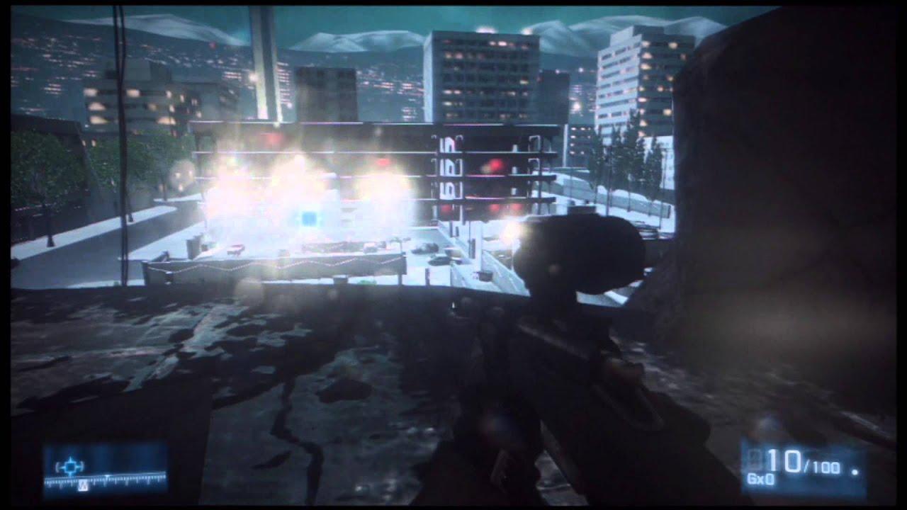 Download Battlefield 3 [HD] #010 - Al-Bashir ★ Let's Play Battlefield 3