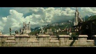WARCRAFT - Movie Trailer #2 (2016) HD