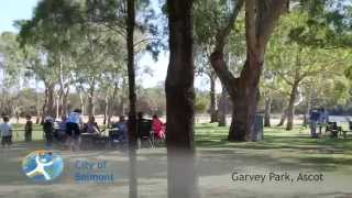 Garvey Park