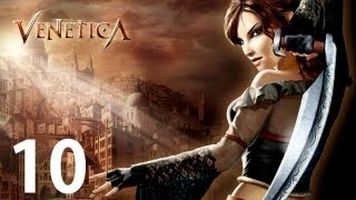 Venetica Walkthrough HD (Part 10)