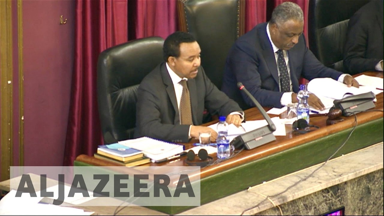 Ethiopia violence: Report says more than 900 killed