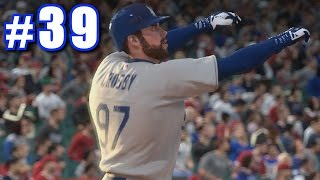 CYCLE & GRAND SLAM!   MLB 15 The Show   Road to the Show #39