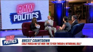 What's next for Brexit? Raw Politics discusses