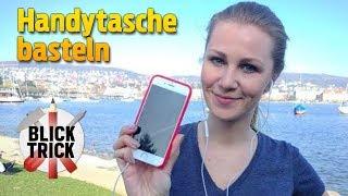 BLICK-Trick | Wohin mit dem Handy beim Joggen?