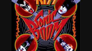 kiss sonic boom 30 seconds of all the new songs