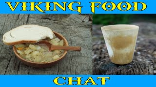 Viking Food And Drink