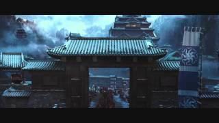 Фильм '47 ронинов' - Смотреть бесплатно онлайн новый русский дублированный трейлер - 2014 HD