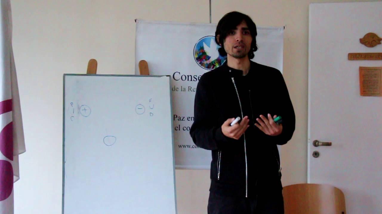"""Khalil Bascary """"CosmoSociología (El Universo y la Inteligencia Colectiva)"""""""