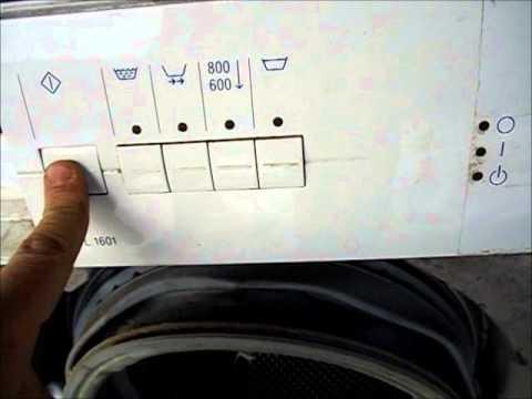Bosch maxx wfl 1200 инструкция