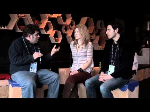 The House I Live In - Interview with the director Eugene Jarecki on BYOD at Sundance Remix 2