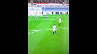 Fifa 14 secret celebration