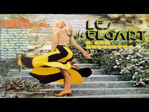 Les Elgart – Designs For Dancing (1960) GMB