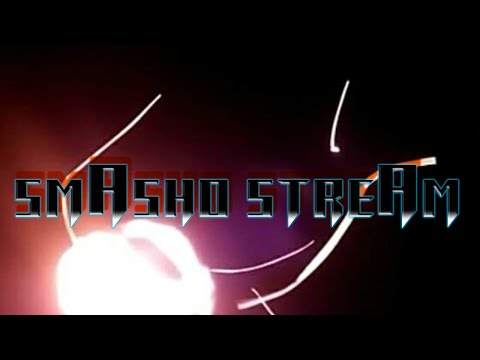 smAsho streAm LIVE: Daily Space Weather, GLITCH FREE, CONTENT RICH, TUNE IN!