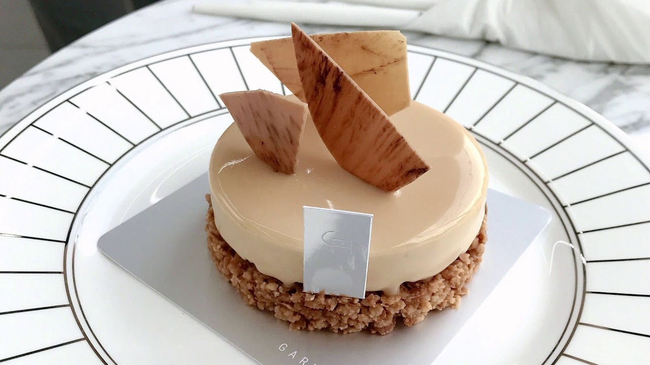 【Part 2】韓國首爾另外5家出名的慕斯蛋糕咖啡屋!不去吃怎麼對得起自己啊!