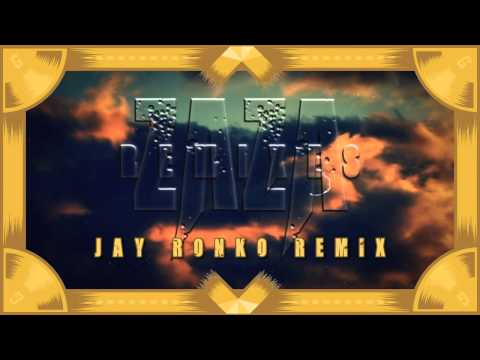 Garmiani -Zaza (Jay Ronko Remix) (Audio) | Dim Mak Records