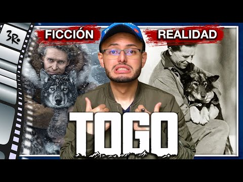TOGO (Historia Real) Disney Plus