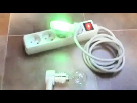 Free electricity for your home / Free Energy Electric Outlet