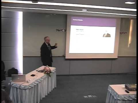 Grant Thornton's international business report 2008 - Corpor