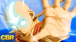 Avatar: The Last Airbender's Most Powerful Bending Style