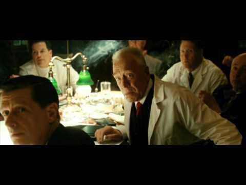Shutter Island with | Leonardo Di Caprio & Mark Ruffalo & Ben Kingsley | deutsch/german Trailer 2009