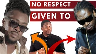 BOUNTY KILLA GET DISSED- BEENIE MAN TOO , FOOTA HYPE  EXPLAINS HOW | DADDY ROY WHIP DEM
