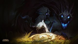 Kindred Jungle Pre-Season 7 | Hell of A First Job