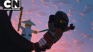 Ninjago | The Battle of Time | Cartoon Network