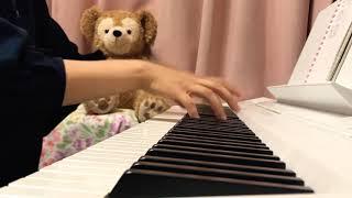 関取花さんの もしも僕に を1番のみピアノ弾き語りしてみました(﹡ˆ︶ˆ﹡)♬*