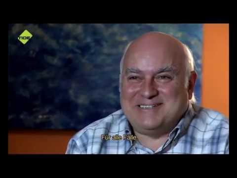 TIDE TV - Verschwunden In Argentinien - Die Oesterhelds
