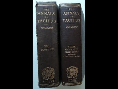 Annals pdf tacitus