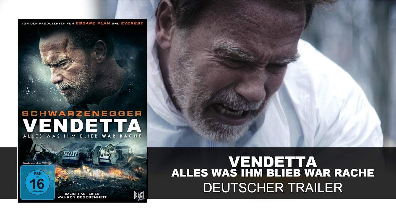 Vendetta – Alles Was Ihm Blieb War Rache
