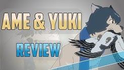 ame & yuki – die wolfskinder deutsch stream