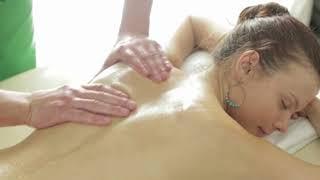 Как сделать девушке приятный массаж
