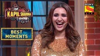 Parineeti Is Heart Broken   The Kapil Sharma Show Season 2   Best Moments