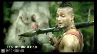 The Far Cry - На своём опыте (Полный фильм)