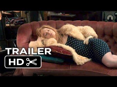 Only Lovers Left Alive TRAILER 1 (2014) - Tom Hiddleston, Mia Wasikowska Vampire Movie HD
